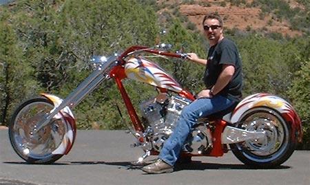 redbike8201
